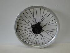 Roue avant jante roue avant jante roue front wheel 1,85x21 suzuki DR 600 sn41a 85-89