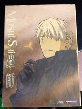 Mushishi - Vol. 5 (DVD, 2008)