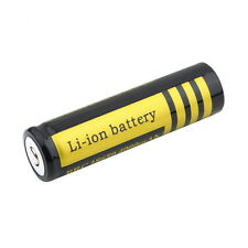 18650 4000mAh 3.7V Rechargeable Li-ion Battery For Flashlight LO