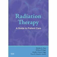 Radiation Therapy: A Guide to Patient Care-ExLibrary