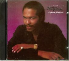 A Woman Needs Love by Ray Parker Jr. & Raydio (CD, Jun-2012, US FTG) NEW SS oop