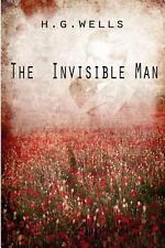 The Invisible Man by H Wells (2012, Paperback)
