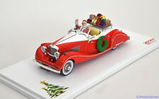 1:43 True Scale Duesenberg SJ Speedster Christmas Edition 2014