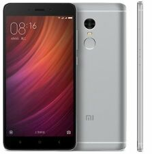 Xiaomi Redmi Note 4 Grey |32GB |3GB | 13MP/ 5MP| 1 year Mi India Warranty