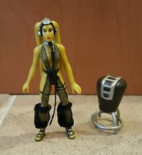 *SEXY* Star Wars Female POTF JABBA The HUTT THRONE DANCER OOLA Mail Exclusive