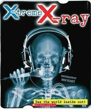 Acc, X-treme X-ray: See the World Inside Out!, Veasey, Nick, 0545218470, Book