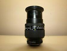 Nikon AF Nikkor 24-122mm 1:3.5-5.6 D