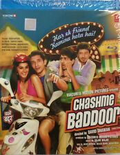 Chashme Baddoor Bluray (2013) Bollywood Movie Bluray / Region Free
