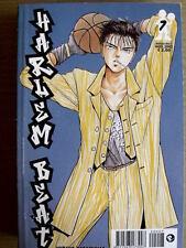 Harlem Beat - Yuriko Nishiyama n°7  - Planet Manga  [C14B]
