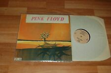 PINK FLOYD - PIPER AT THE GATES OF DAWN LP UNIQUE COVER TURKISH  VG ++