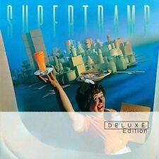 SUPERTRAMP - BREAKFAST IN AMERICA: DELUXE EDITION 2CD ALBUM SET (2010)