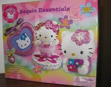 Sanrio Hello Kitty Sequin Essentials MAKE HEART MIRROR BALLERINA & PHOTO HOLDER