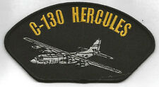 C-130 HERCULES US AIR FORCE PATCH AFB PILOT FLIGHT CREW USAF HERK SPECIAL OPS