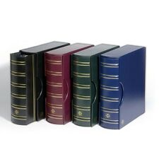 Banknotes Collection Proffesional Album Lighthouse Various Paper Money Binder