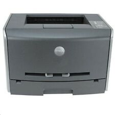 Dell 1700N Network Laser Printer Only 31,407 pages w/toner!