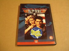 DVD / TOP GUN ( TOM CRUISE, KELLY McGILLIS... )