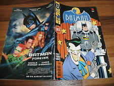 BATMAN ADVENTURES   # 2 --  DC 1995