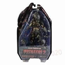 "Neca PREDATOR 2 Series 4 Boar Predator 8"" Action Figure New In Box"