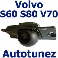 Volvo S60 S80 V70 Car Rear View Reverse Backup Parking Camera Colour Tunezup