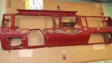 ★★1983-88 FORD RANGER OEM FACTORY METAL DASH ASSEMBLY-BRONCO II DASHBOARD RED★