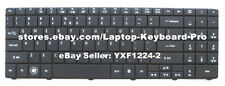 Acer Aspire 5734 5734Z Gateway NV51 NV5103h NV5105u Keyboard - US English
