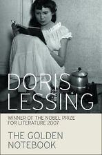 The Golden Notebook by Doris Lessing (Paperback, 2007)