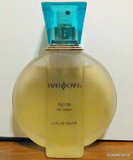 RARE HARMONY NO 16 NUMBER 16 PERFUME FOR WOMEN 3.3 OZ NEW NO BOX NWOB OLD STOCK