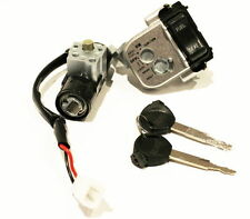 HONDA PCX 125 PCX125 2010 - 2011 IGNITION SWITCH KEY BARREL SEAT LOCK