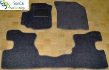 FIAT SEDICI 16 TAPIS tapis de sol pour voiture SUR MESURE +4block