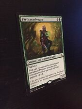 MTG MAGIC OGW SYLVAN ADVOCATE (FRENCH PARTISAN SYLVESTRE) NM