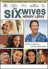 My Dad's Six Wives (DVD, 2011)