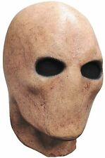 BRAND NEW Faceless Supernatural Ghost DELUXE ADULT LATEX SLENDERMAN MASK