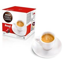60 CAPSULES * NESCAFE DOLCE GUSTO BOUNDI CAFFÉ (COFFEE) * EXCELLENT OPPORTUNITY