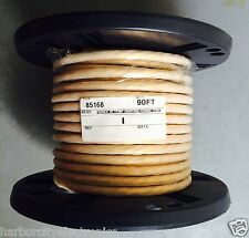 85168 BELDEN  CONTROL/INSTRUMENTATION CABLE TEFZEL INSULAT 20AWG STRAND 8 PAIR
