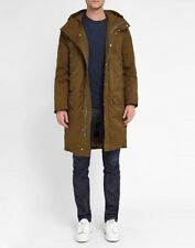 Acne Studios Montreal Parka BNWT RRP £800