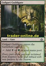 2x Golgari Guildgate (Lich-parte di Gilde ricezione) Dragon 's Maze MAGIC