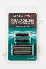 Remington F4790 SP-290 Foil and Cutters (A30)