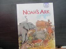 Noah's Ark  Now You Can Read Bible Stories  1993 by Tony Morris