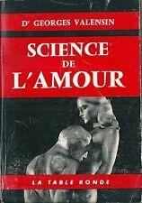 SCIENCE DE L'AMOUR COUPLE SEXUALITE SEXE CURIOSA GAY