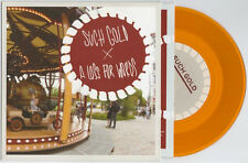 "Such Gold/A Loss For Words"" split"" 7"" OOP The Story So Far Title Fight Citizen"
