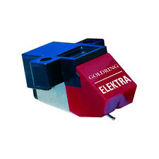 Goldring Elektra ORIGINALE mm moving magnet pick-up/Cartridge (2546) NUOVO!