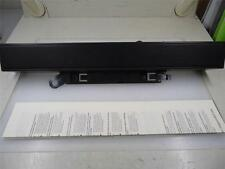 Dell C730C AX510 Black Mountable Sound Bar Computer Speaker New For LCD Monitors