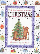 "The Macmillan Book of Christmas, Green, Alison, ""AS NEW"" Book"