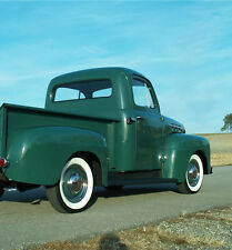 Ford 1 Pickup Truck 1950s Sport Vintage Model 43 Antique Car 12 F150 T 24 A 18