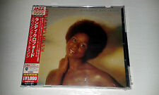 RANDY CRAWFORD   EVERYTHING MUST CHANGE: RARE EDITION WITH JAPANESE OBI N/S