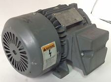 SIEMENS * STANDARD TEFC INDUCTION MOTOR RGZ TYPE * ILA3145-2YK60