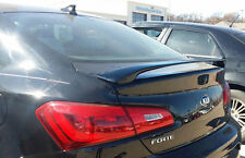 Fits: Kia Forte Koup 2014+ Custom 2-Post Rear Spoiler Painted Made in the USA