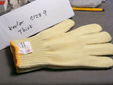 Industrial Dupont Kevlar Aramid Fiber Yarn Gloves -Cut Resistance -Medium Ansell