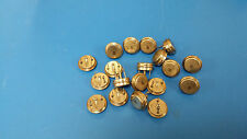 (1 PC) 2N2491 (NTE105) TRANSISTOR PNP GERMANIUM 50V 15A TO-36 AUDIO POWER AMP