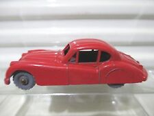 MOKO LESNEY MATCHBOX Rare 1957 RW32A Red JAGUAR XK140 Coupe GPW NearMint +PVCBox